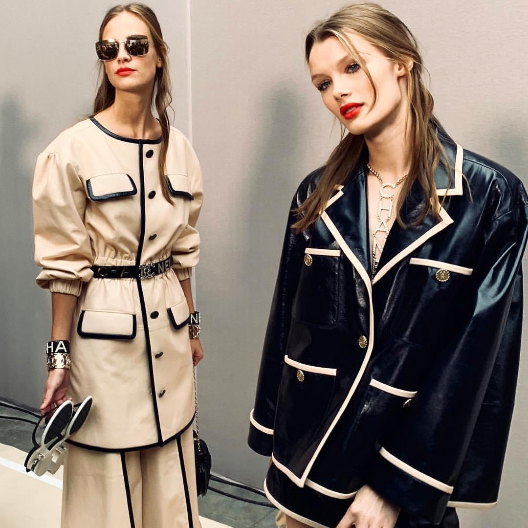 Chanel Spring/Summer 2019 PFW