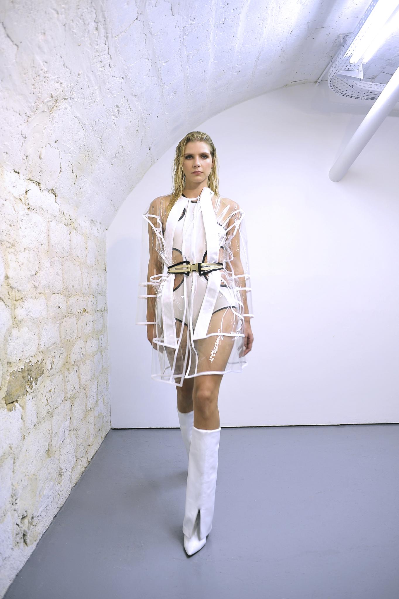 Adeline Ziliox Spring 2019