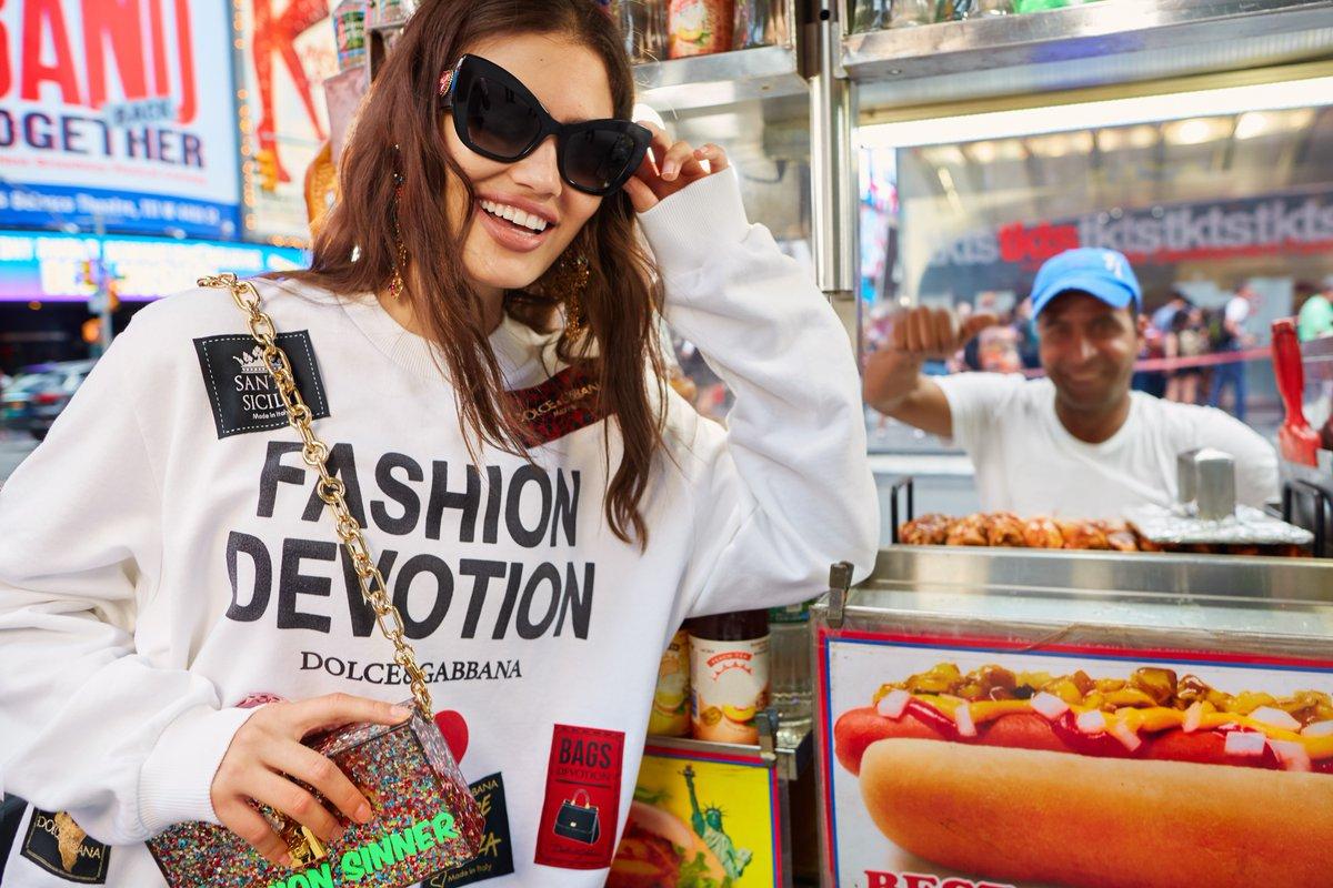 Dolce & Gabbana New York