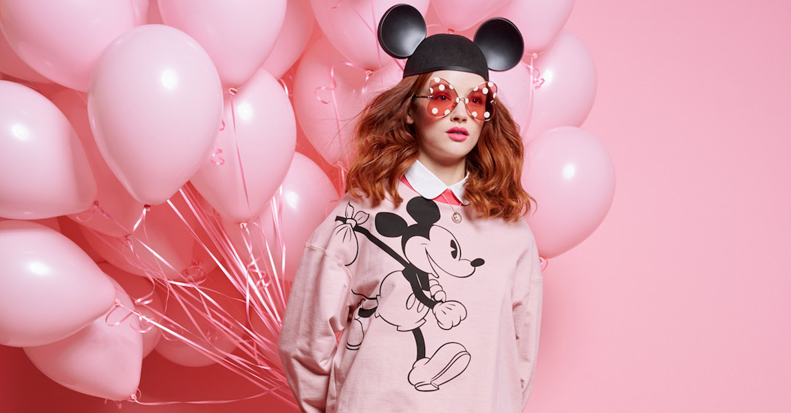 Disney Karen Walker