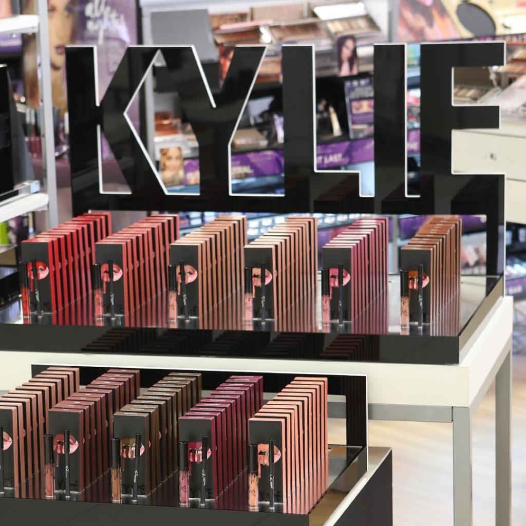 Kylie Cosmetics Ulta