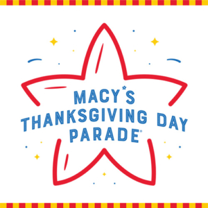 Macy's Thanksgiving Day Parade 2018