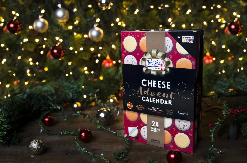 Cheese Advent Calendars