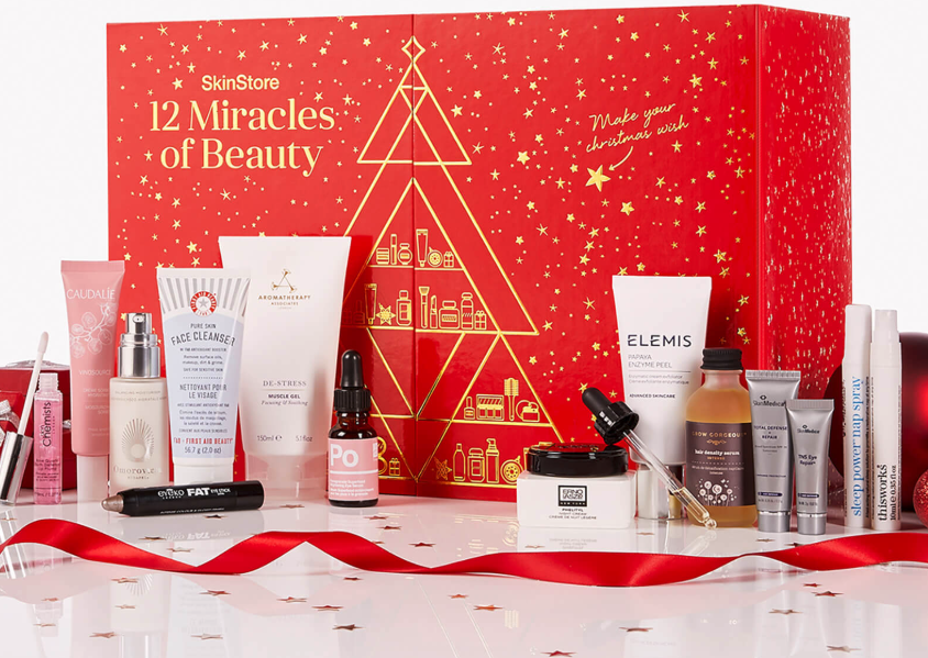 Skincare Advent Calendars
