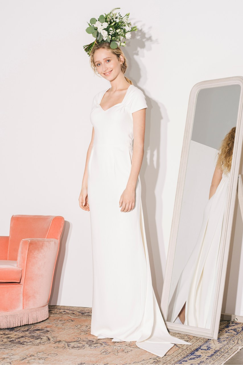 Stella McCartney Made With Love Bridal