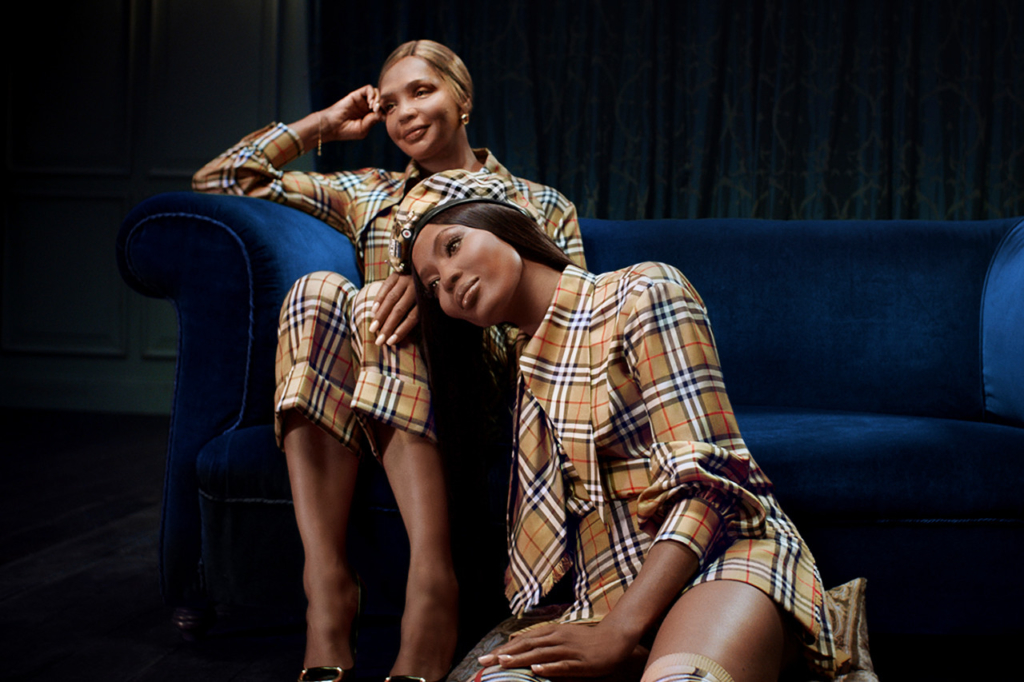 Burberry Holiday 2018
