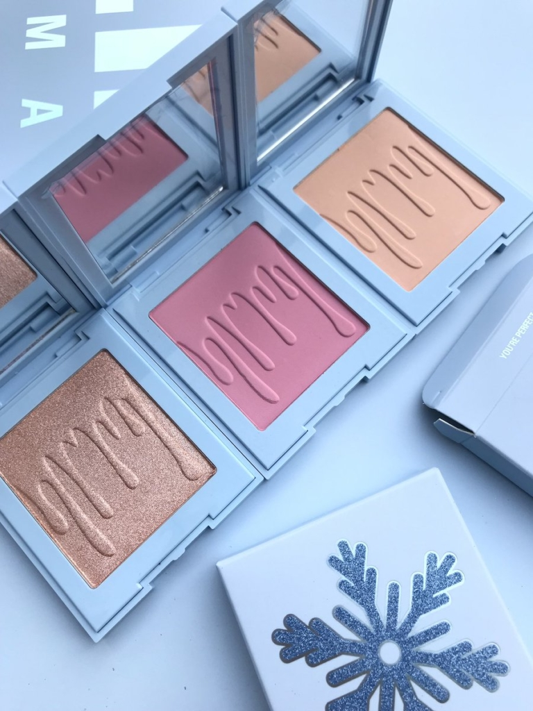 Kylie Cosmetics Holiday 2018