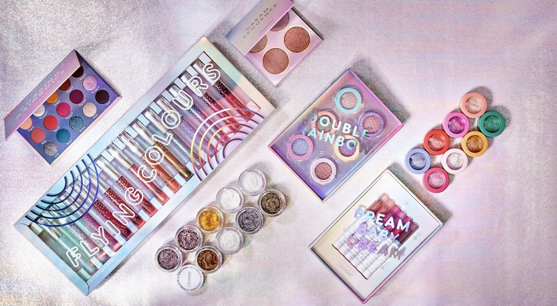 ColourPop Holiday 2018