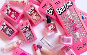 NCLA Barbie
