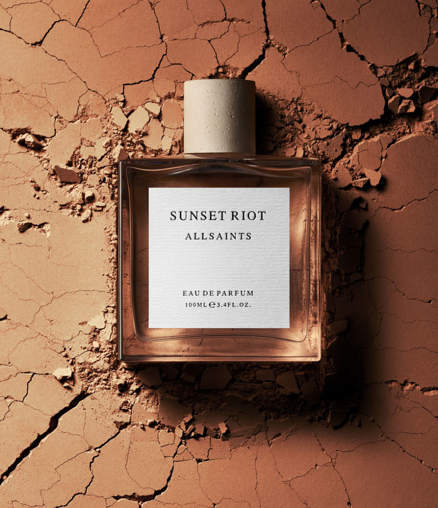 AllSaints Fragrances