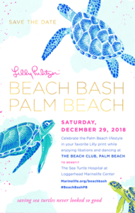 Lilly Pulitzer Beach Bash Palm Beach