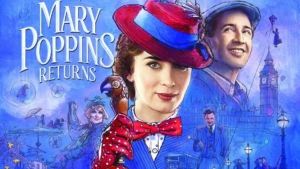 HSN Mary Poppins