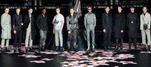 Dior Pre-Fall 2019 men's