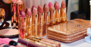 Top 10 Most Googled Beauty Brands of 2018