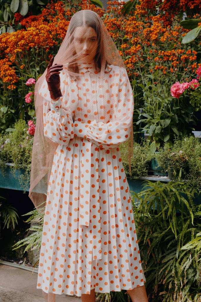 Emilia Wickstead Pre-Fall 2019