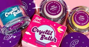 Half Caked Crystal Baller