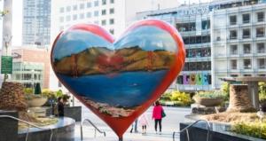Macy's Hearts