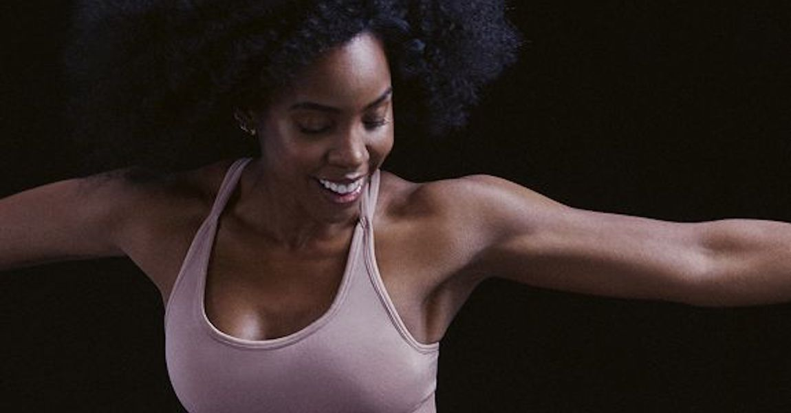 Kelly Rowland Fabletics