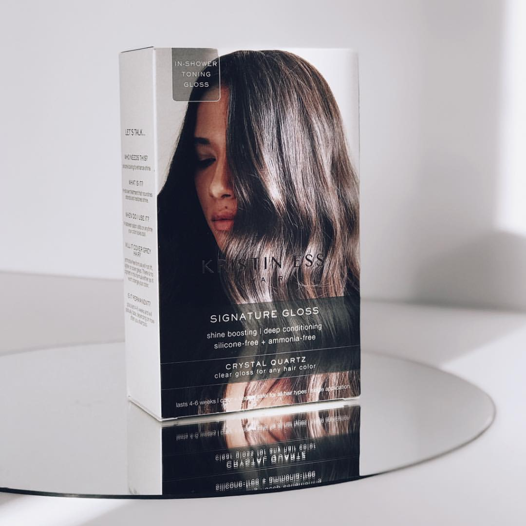 Kristin Ess Signature Hair Gloss