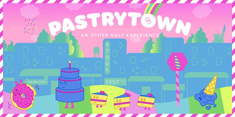 Pastrytown 2019