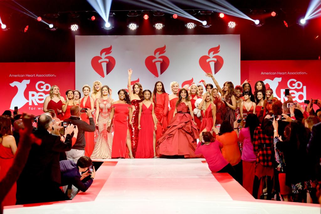 Go Red For Women 2019
