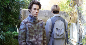 Louis Vuitton Pre-Fall 2019 Men's