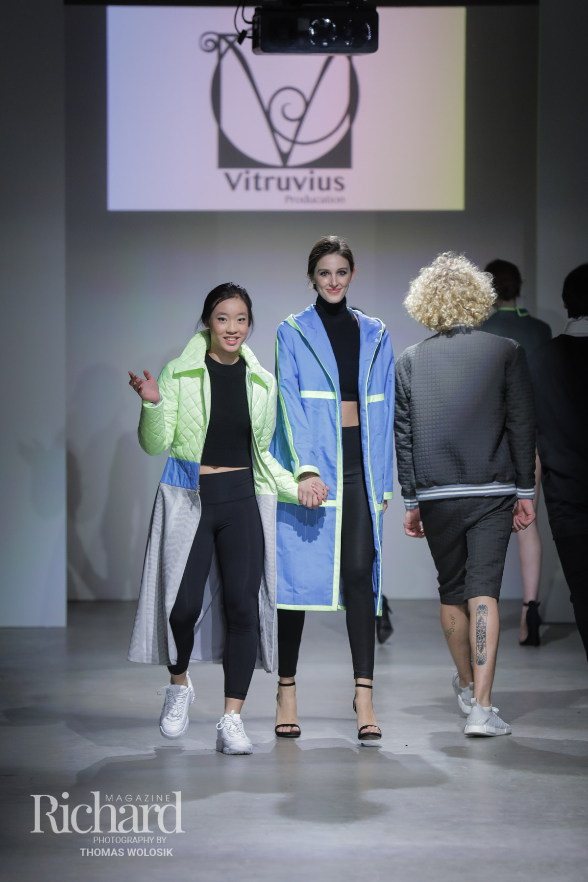 Vitruvius Fall 2019 NYFW