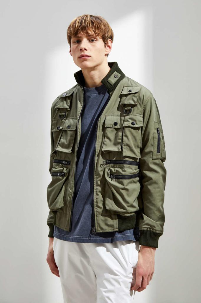 Urban Outfitters International Men's Brands