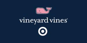 Target Vineyard Vines