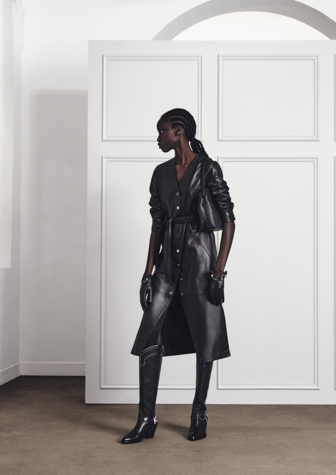Karl Lagerfeld Fall 2019 Ready-to-Wear Lookbook