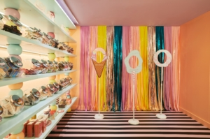 Macy's Beauty Scene: The Sweet Shop