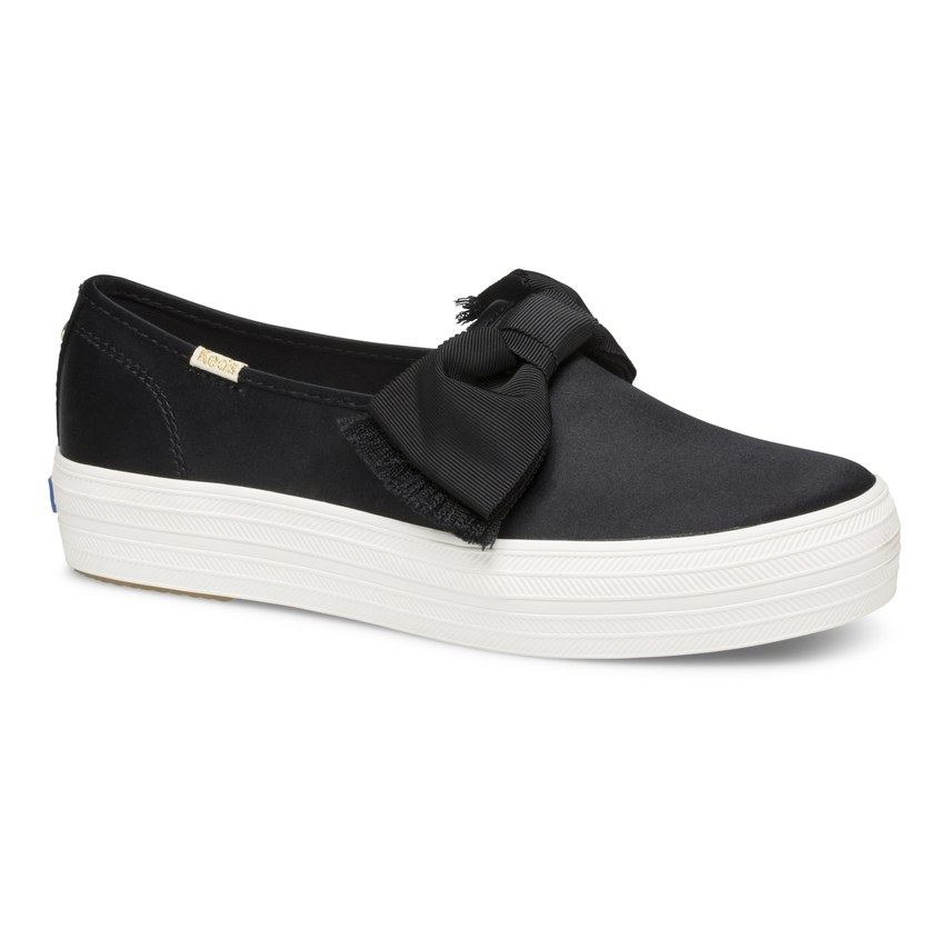 Kate Spade Keds Wedding Sneakers Collection Adds New