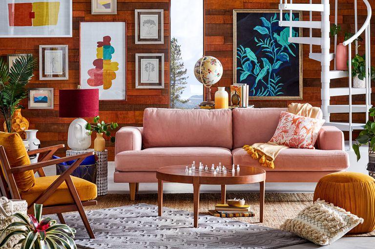 Drew Barrymore Flower Home
