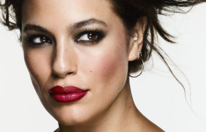 Ashley Graham Revlon