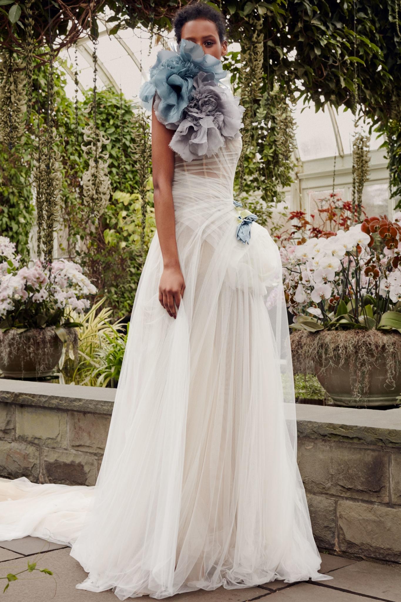 Vera Wang 2020 Bridal Collection