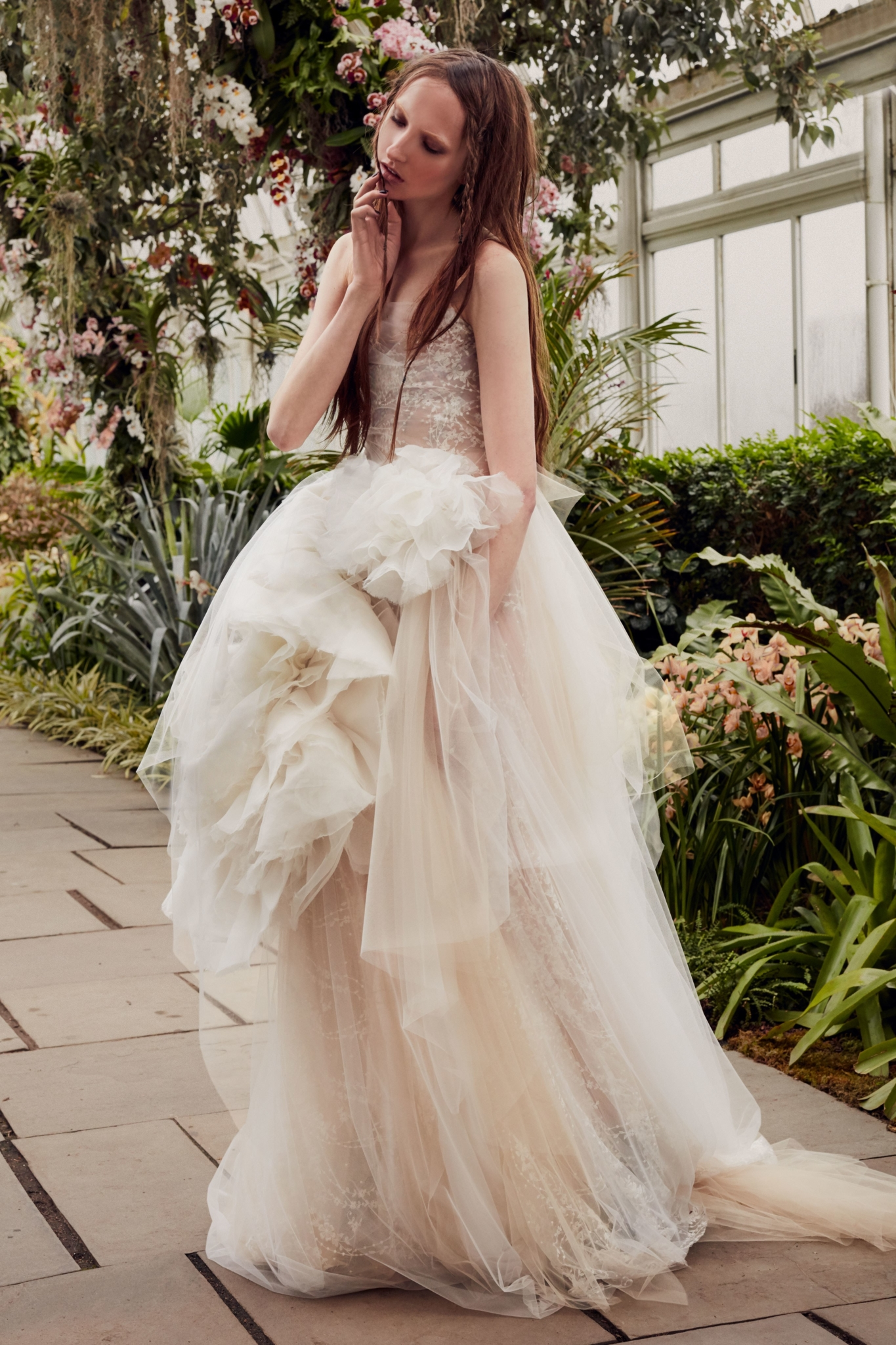 Vera Wang 2020 Bridal Collection