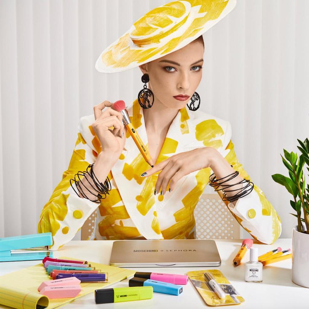 Moschino Sephora