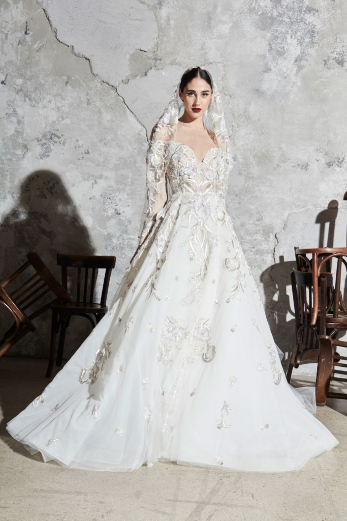 Zuhair Murad Spring 2020 Bridal Lookbook