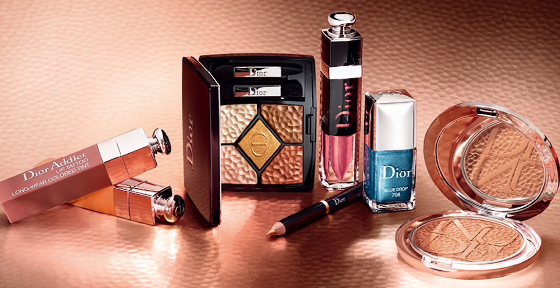 Dior Wild Earth Summer 2019