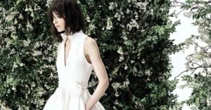 Carolina Herrera Spring 2020 Bridal