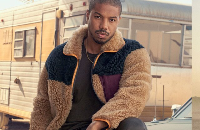 Michael B. Jordan Coach Podcast