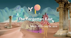 The Forgotten East