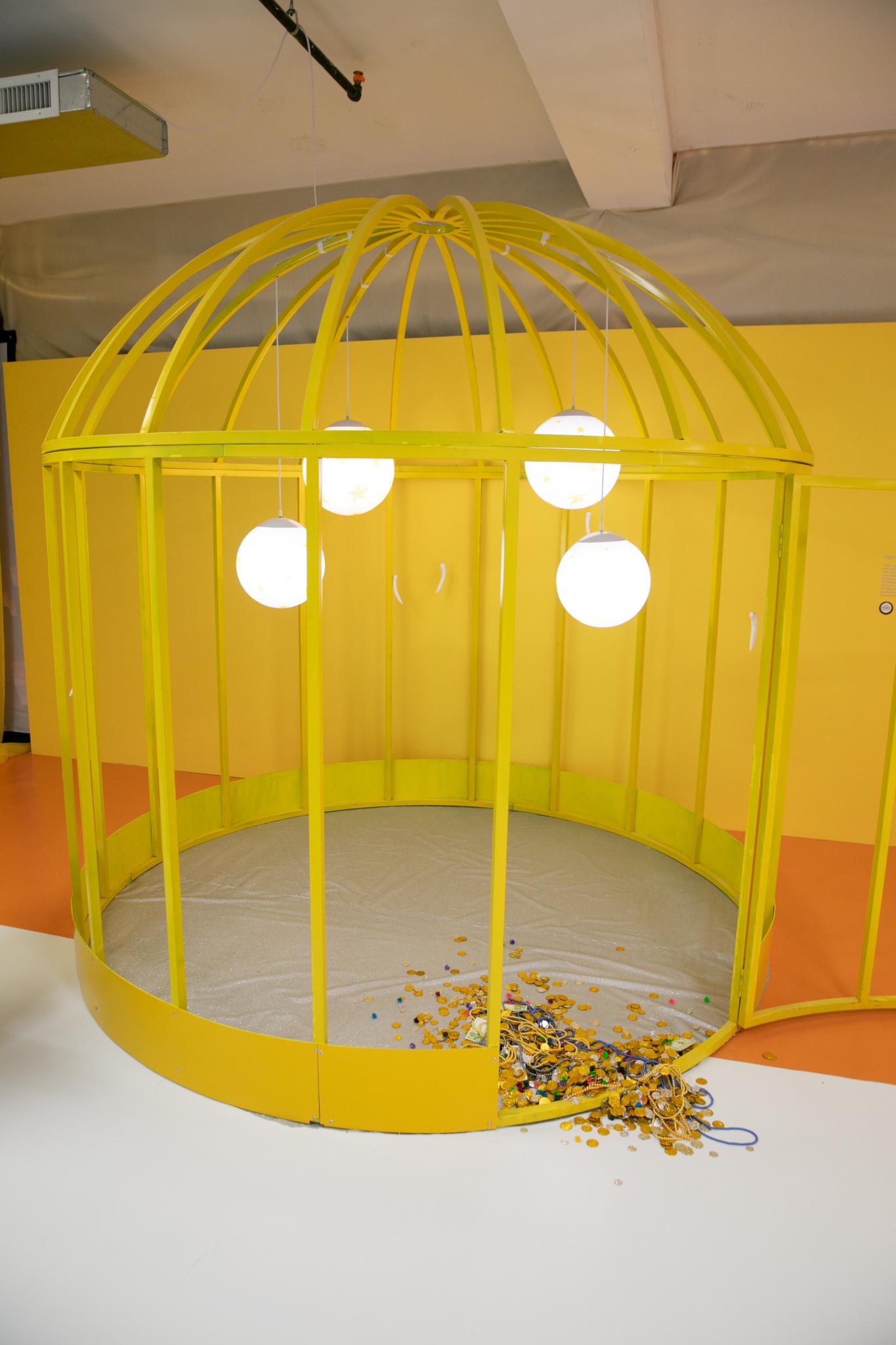 The Elepop NYC Pop-Up Museum: Photos & Videos Inside