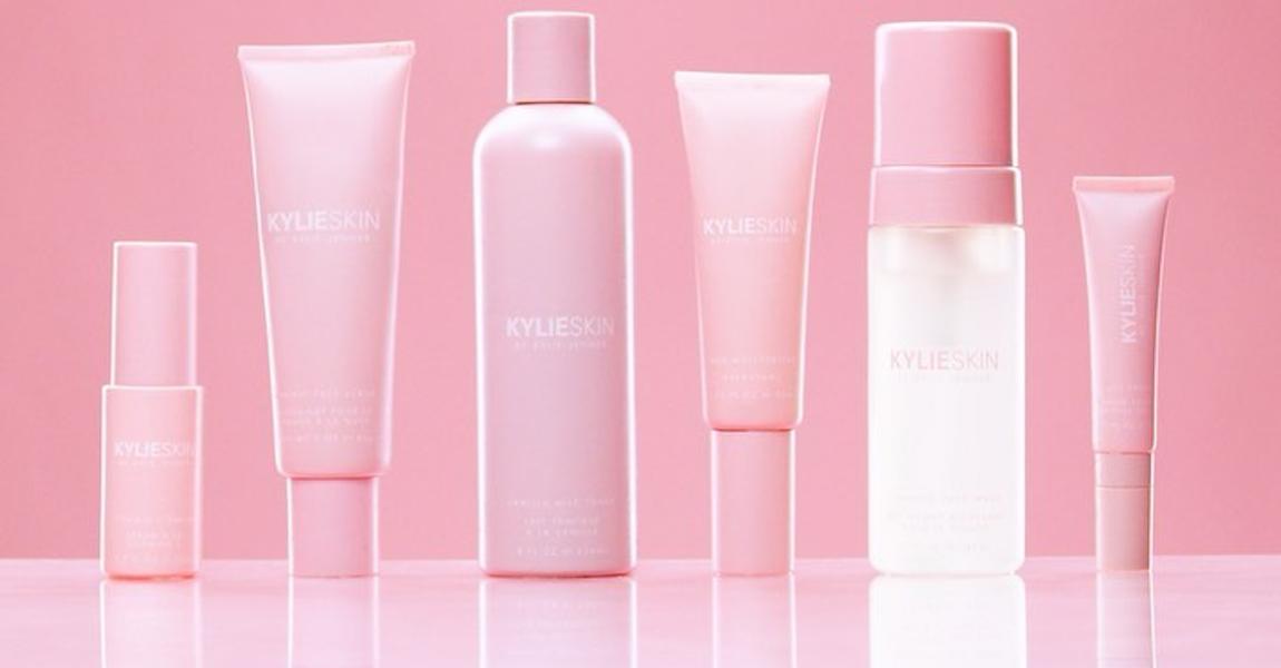 Kylie Skin Debut