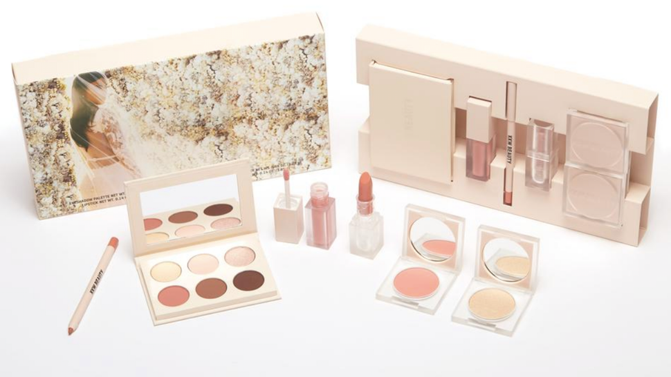 KKW Beauty Mrs. West Collection