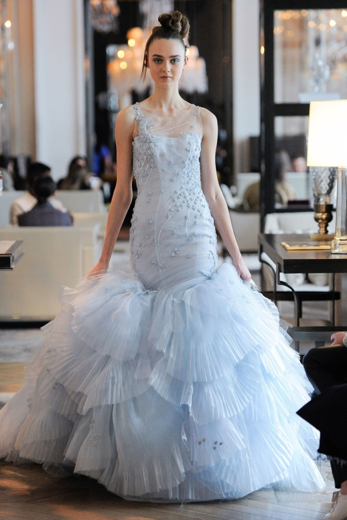 Ines di Santo Spring 2020 Bridal
