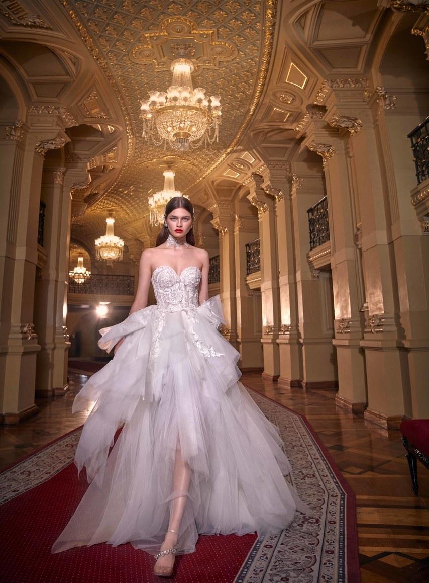 Galia Lahav Spring 2020 Bridal