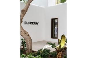 Burberry Mykonos