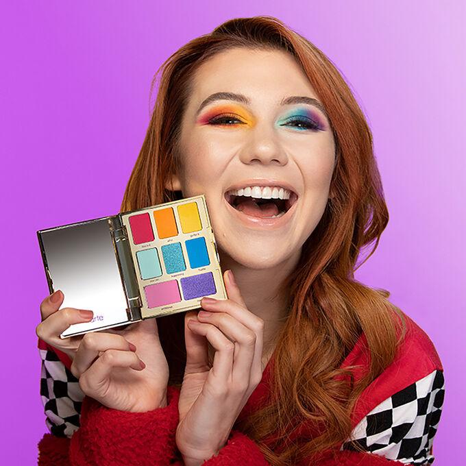 2019 Pride Makeup