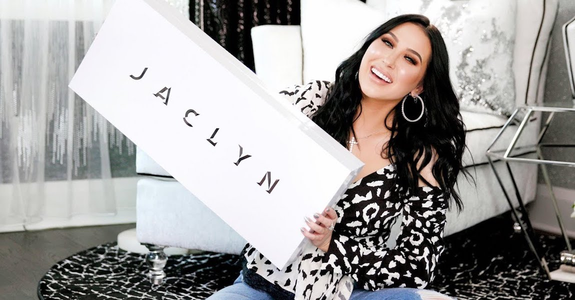 Jaclyn Cosmetics Lipsticks